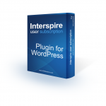 Interspire User Subscription Software copy