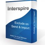 Exclude on Send and Import