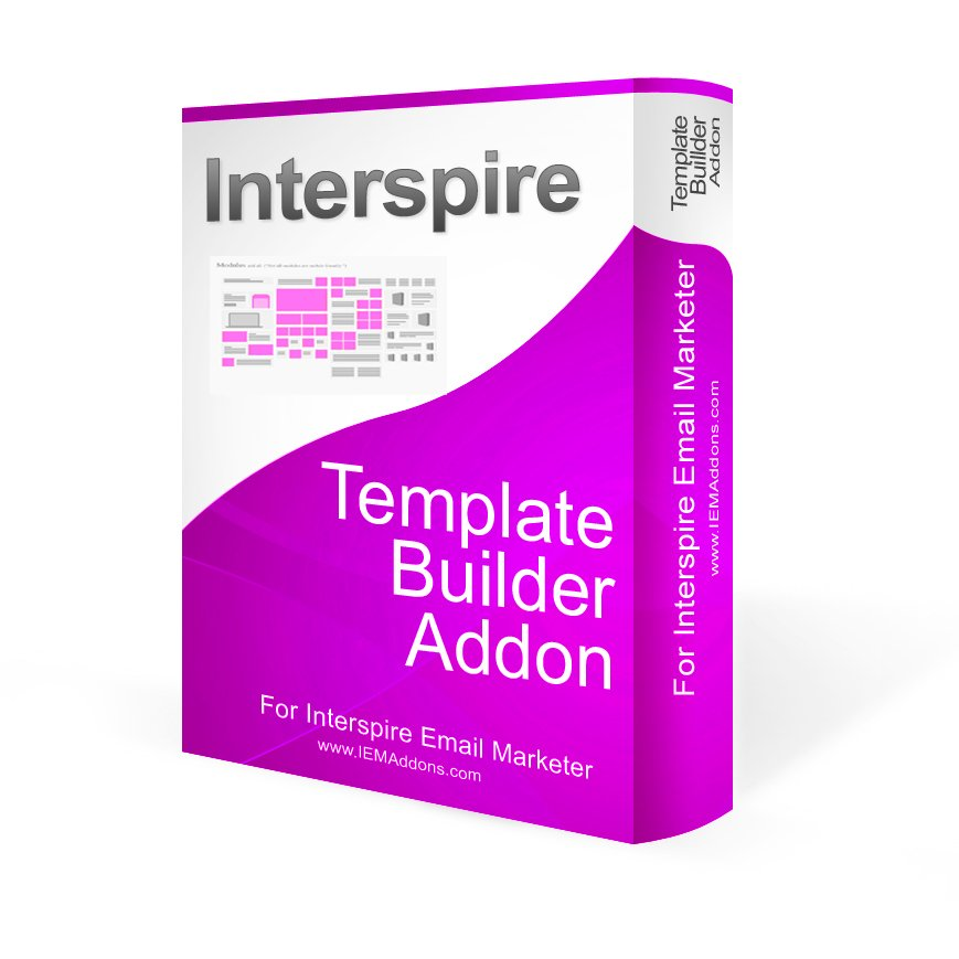 How To Build Email Templates For Interspire Email Marketer IEM Addons - Build html email template