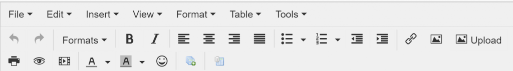 tinymce-editor-upgrade-iem-editor
